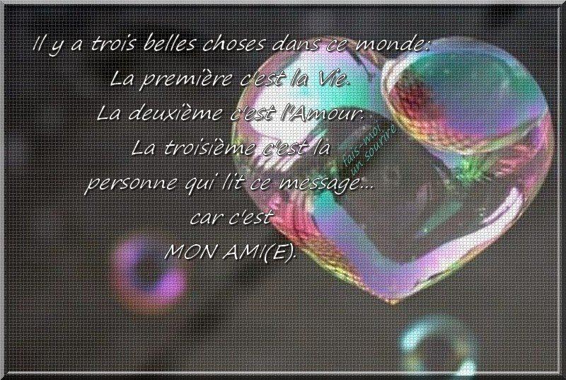 Amitié image 3