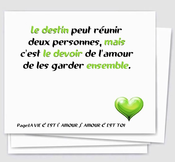 Amour image 6