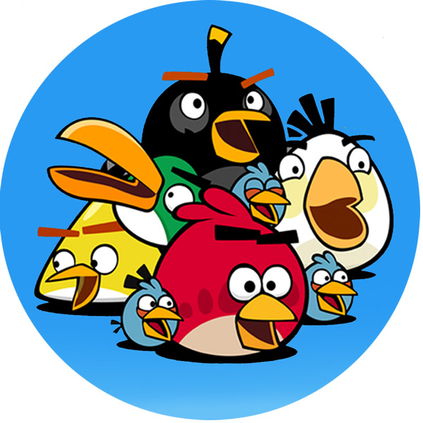 Angry birds image 5
