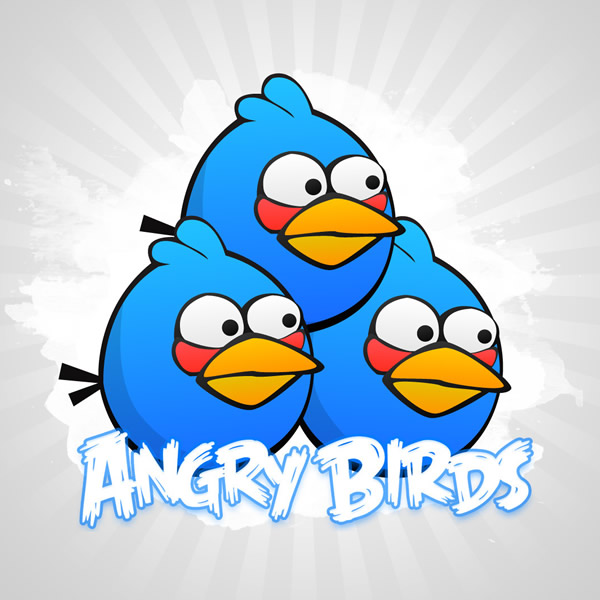 Angry birds image 7