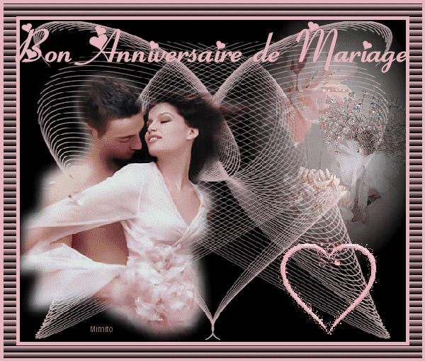Anniversaire de mariage image 5