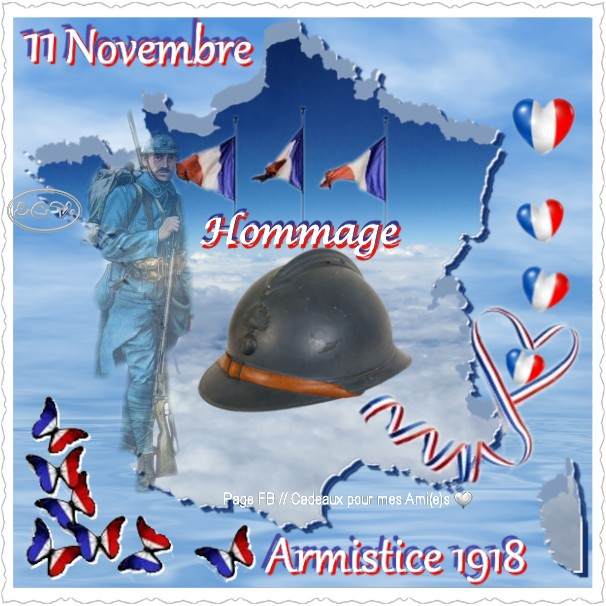 Armistice 11 Novembre image 1