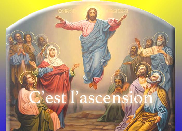 Ascension images photos et illustrations gratuites pour facebook - Jeudi de l ascension 2018 ...