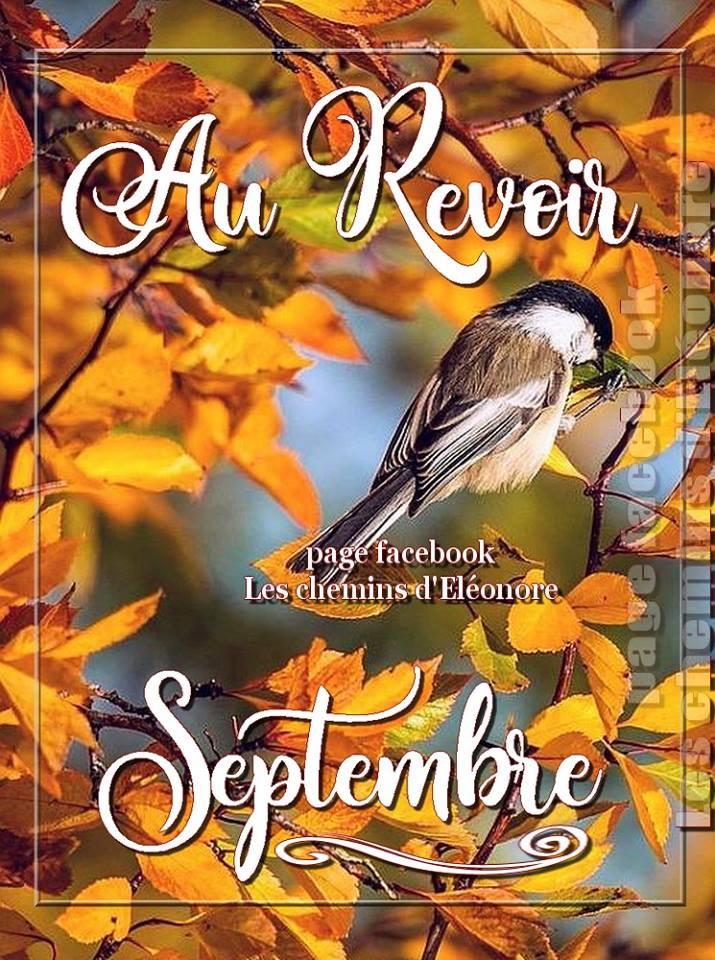 Au Revoir Septembre