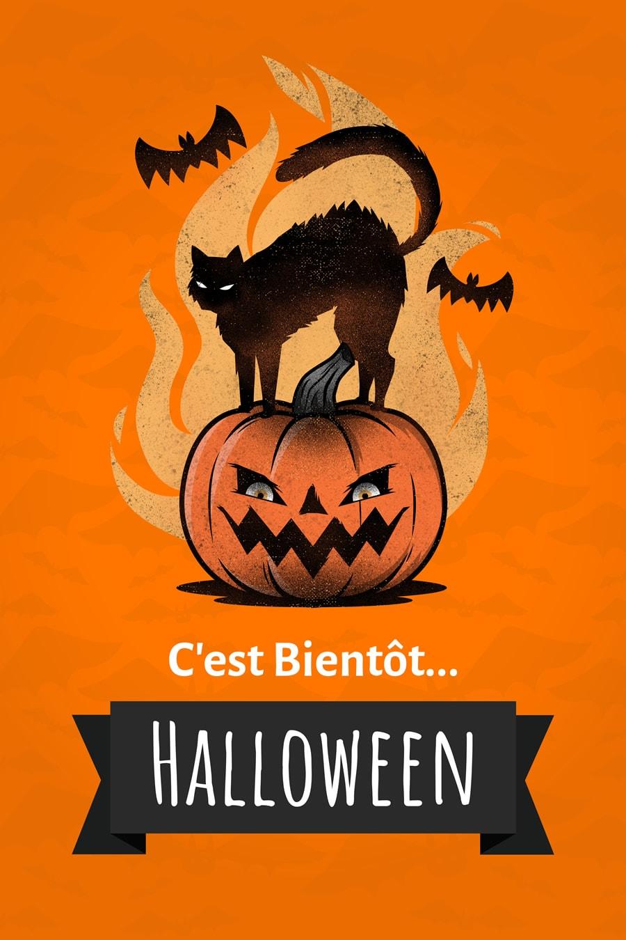Bientôt Halloween image 1