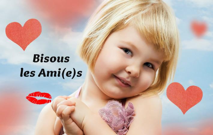 Bisous les Ami(e)s