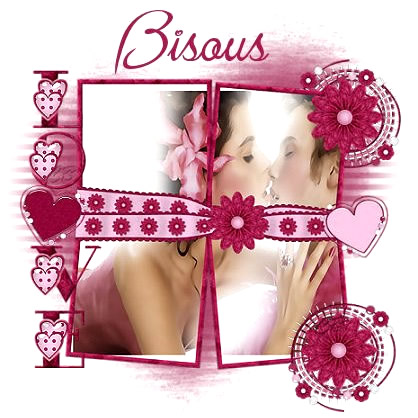 Bisous image 2