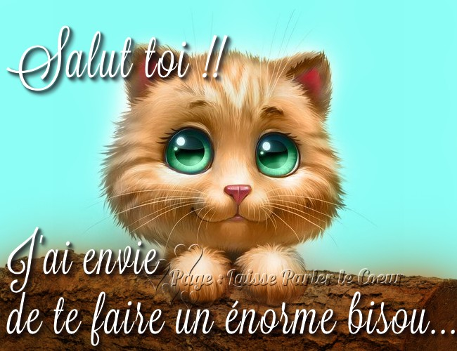 Bisous image 6