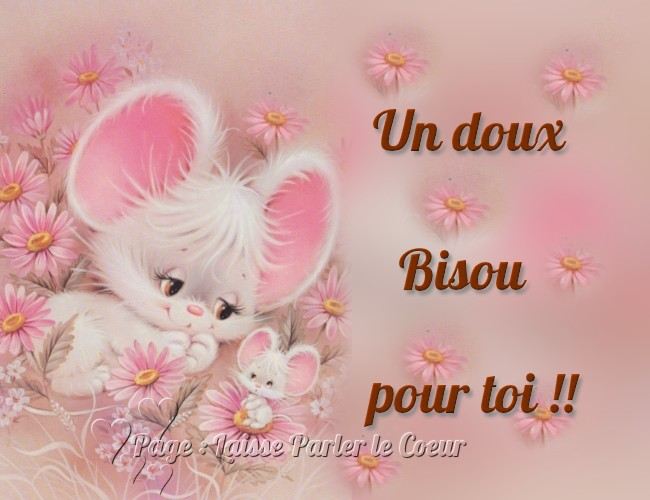Bisous image 4