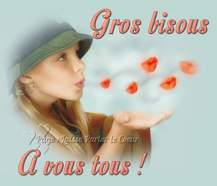 Bisous image 9