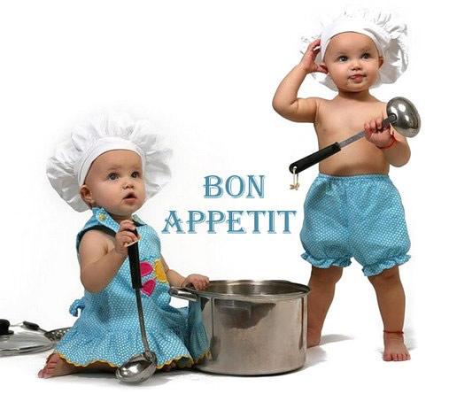 Bon appétit image 3