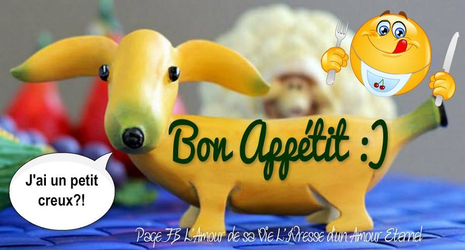 Bon appétit image 4