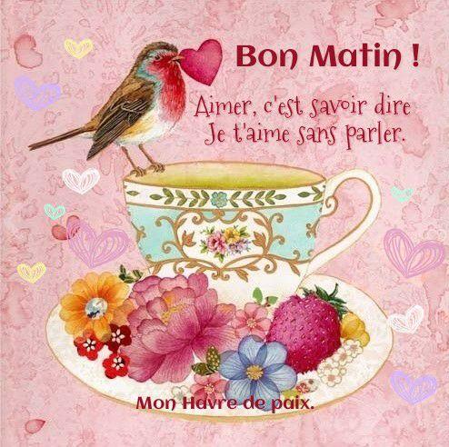 ᐅ 30 Bon Matin Images Photos Et Illustrations Pour