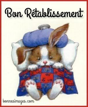 Bon Rétablissement image 2