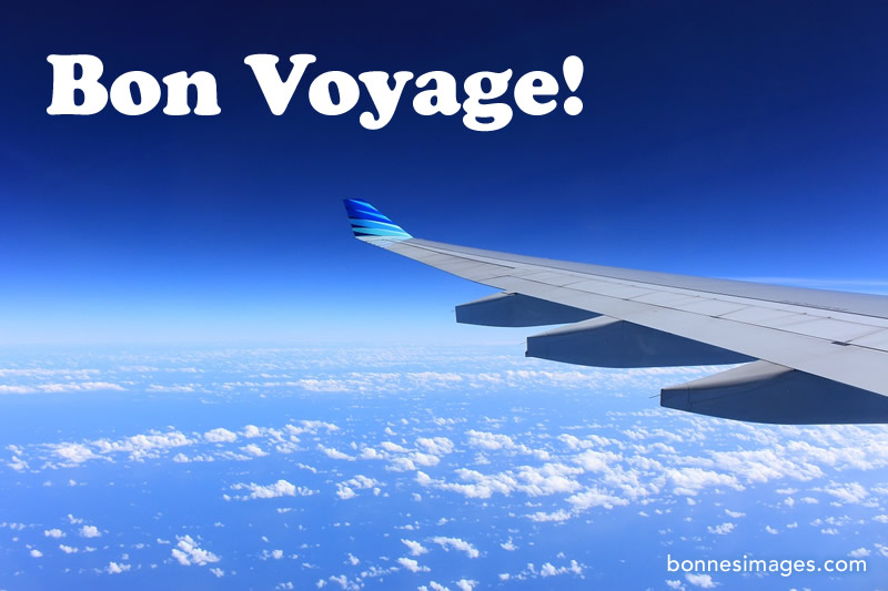 Bon Voyage image 1