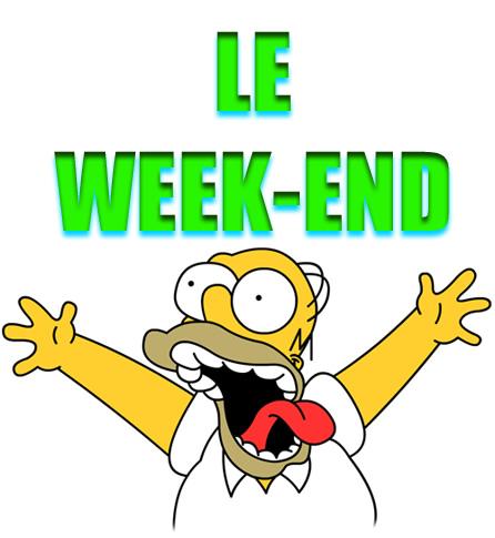 Bon week-end image 8