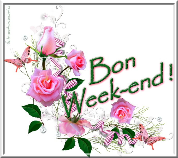 Bon week-end image 10