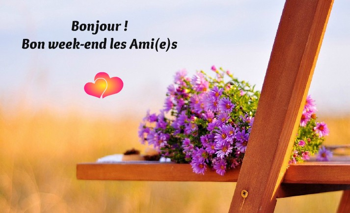 Bon week-end image 5