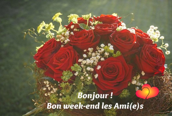 Bon week-end image 1