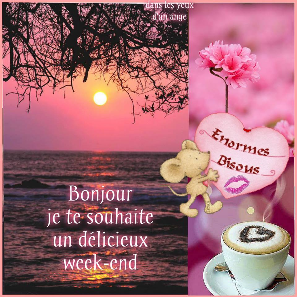 Bon week-end image 3