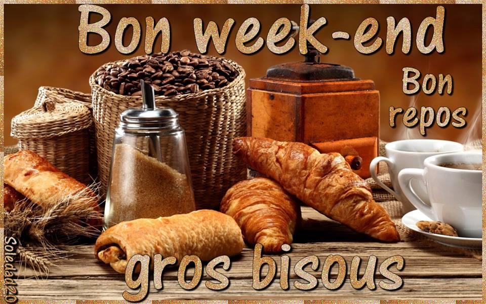 Bon Weekend Cafe