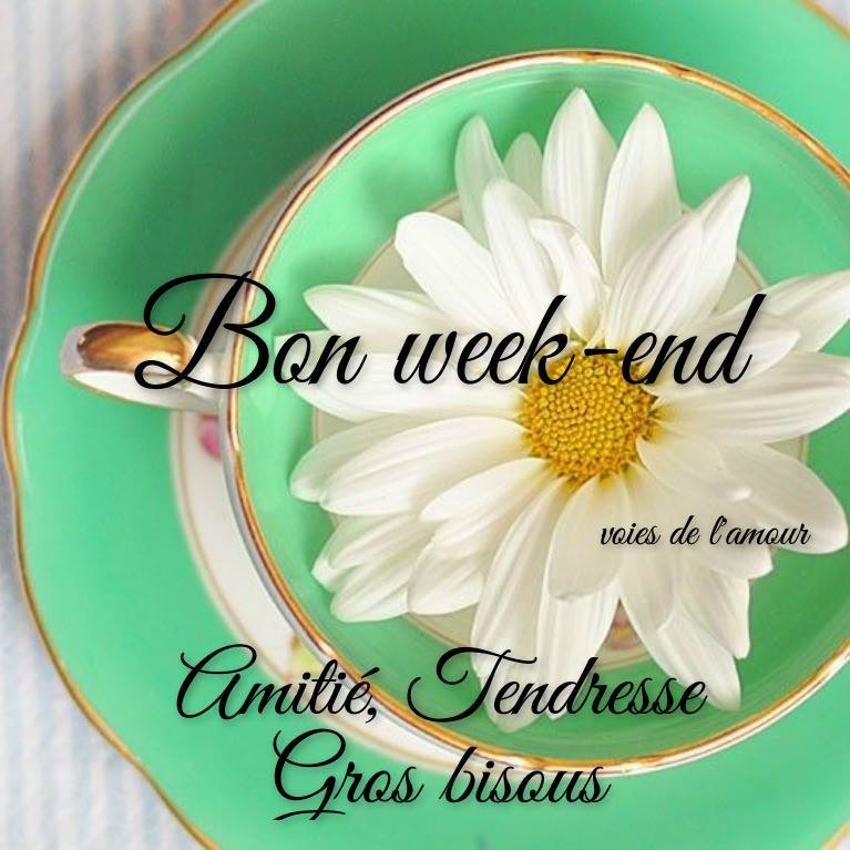 Bon week-end image 10