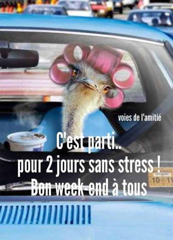 Bon week-end image 1