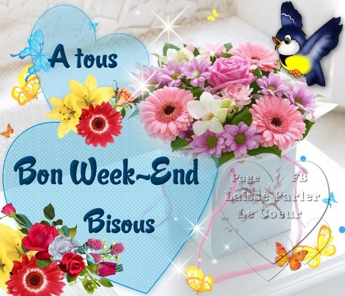 Bon week-end image 4