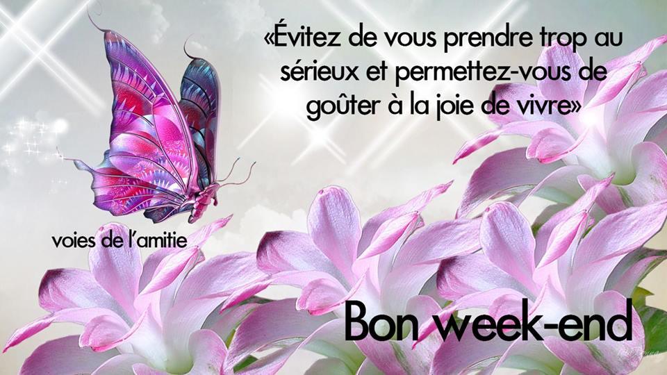 Bon week-end image 3