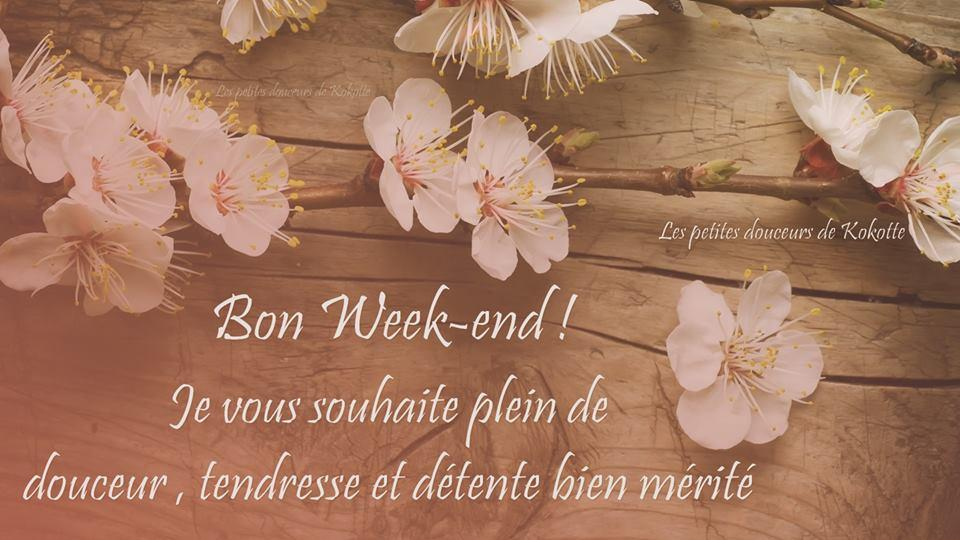 ᐅ 145 Bon week-end images, photos et illustrations pour facebook -  BonnesImages