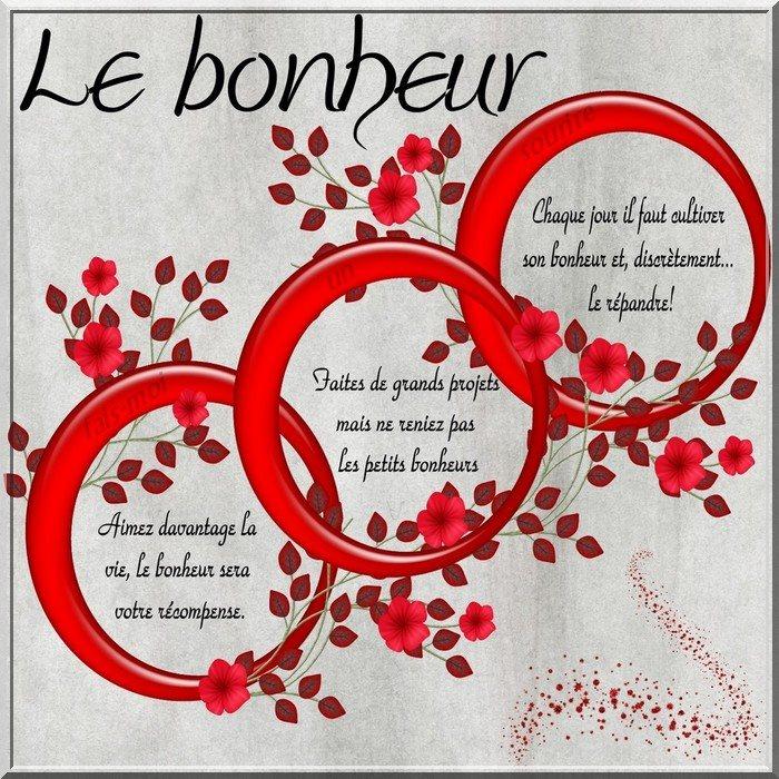 Bonheur image 2