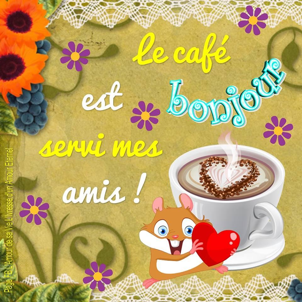 Bonjour bon vendredi joie bonne humeur images for Par la fenetre ouverte bonjour le jour