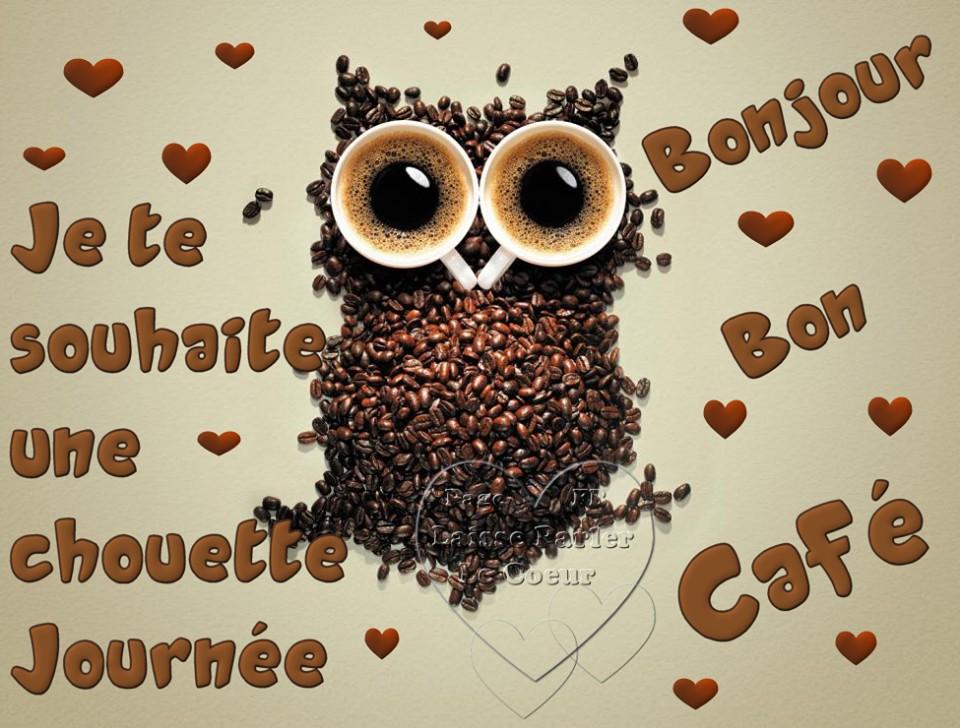 Cafe Le Bon Menu