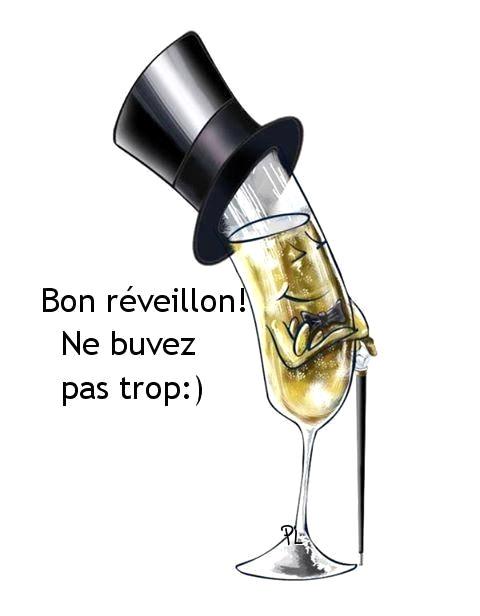 Bon Reveillon image 1