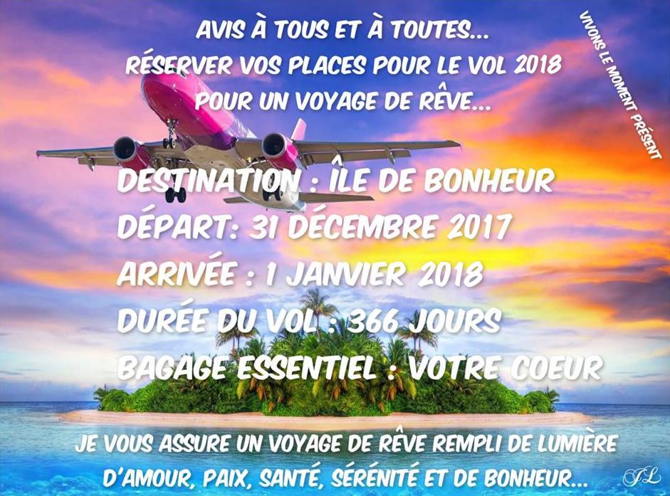 Image result for Bonne Année 2018 soleil