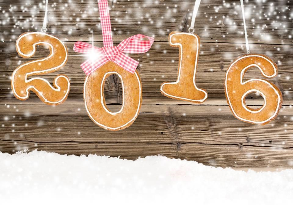 Bonne année 2016 image 7