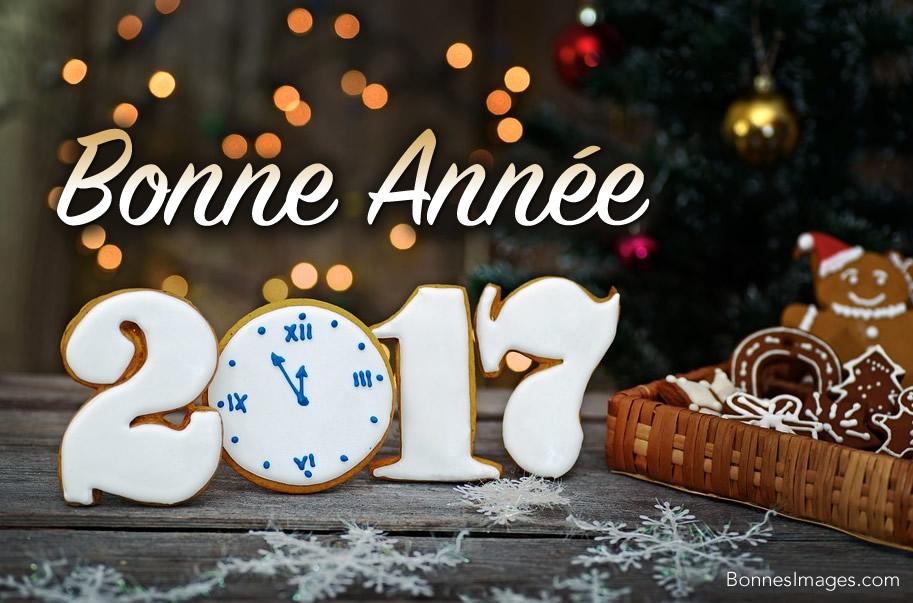 Bonne année image 1