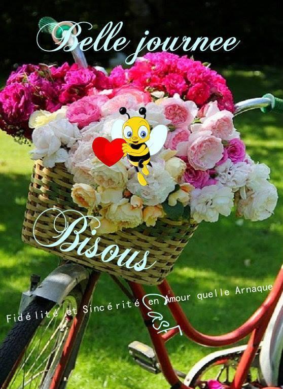 Images et photos avec tag bouquet de fleurs bonnesimages for Bouquet de fleurs humour