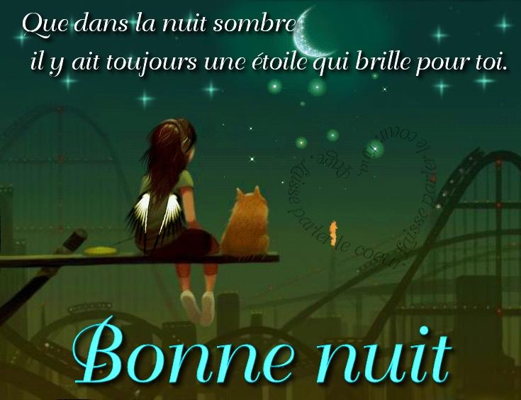 Bonne nuit 6