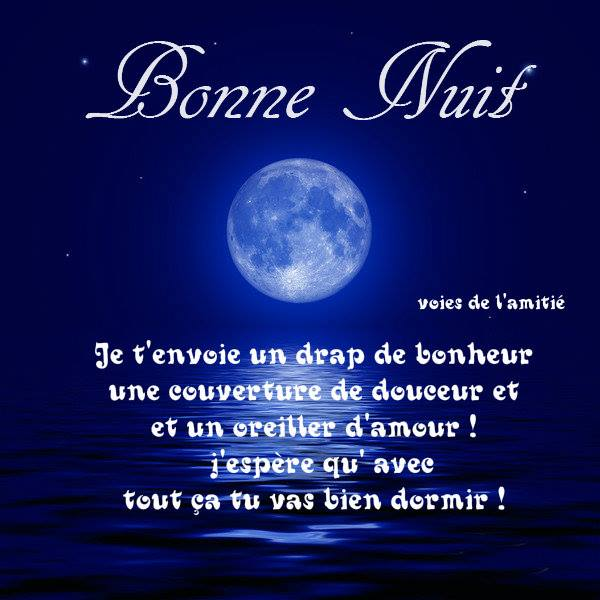 Á… 277 Bonne Nuit Images Photos Et Illustrations Pour Facebook Bonnesimages