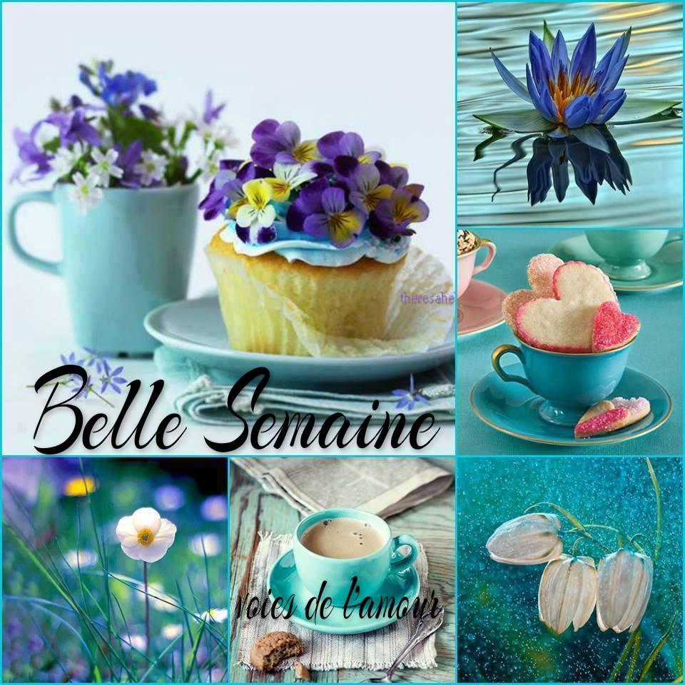 Belle Semaine