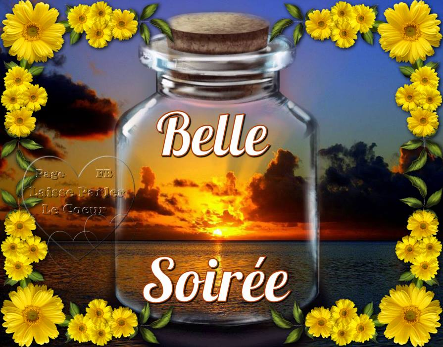 Belle Soirée