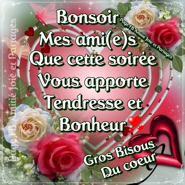 Bonsoir image 1