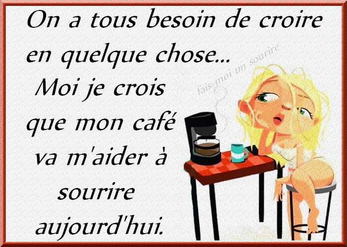 Faire Un Cafe Avec Son Telephone