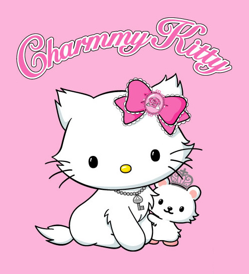 Charmmy Kitty image 2