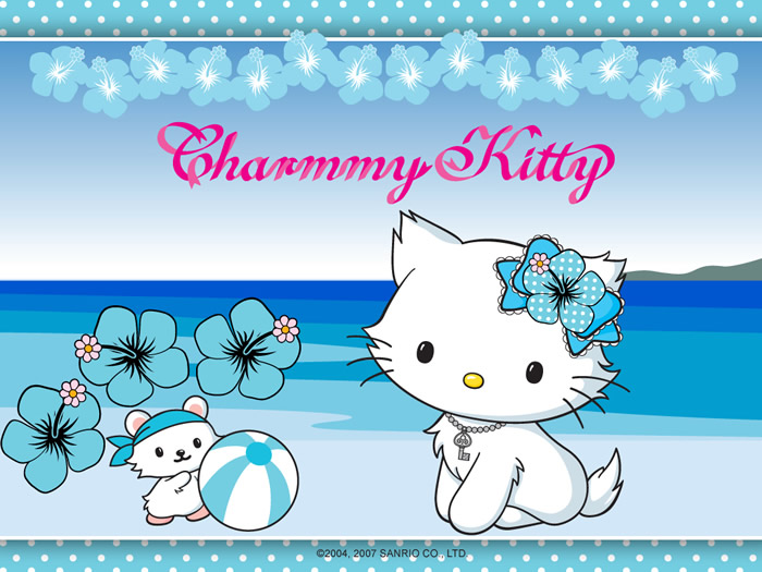 Charmmy Kitty image 5