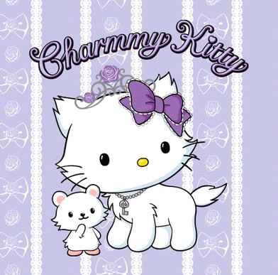 Charmmy Kitty image 8