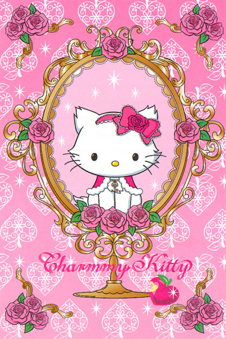 Charmmy Kitty en Princesse