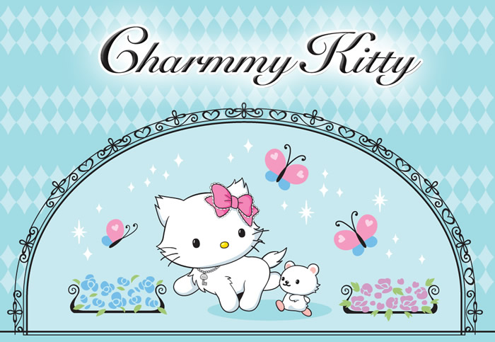 Charmmy Kitty image 15