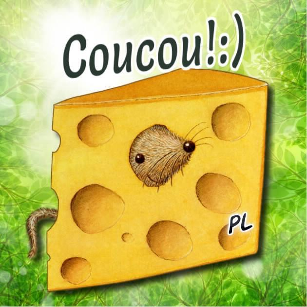 Coucou! :)